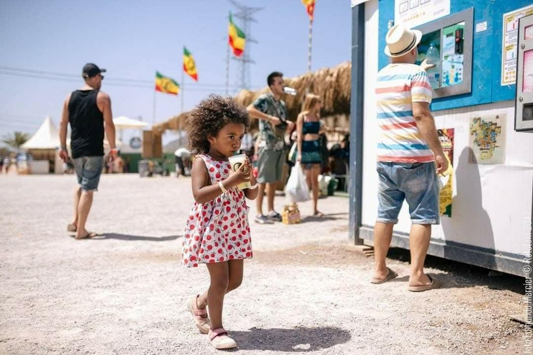 Rototom Festival e Grandi Eventi